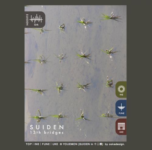 SUIDEN (note)
