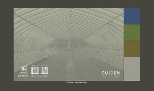 SUIDEN (pad)