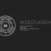 MODEST LAUNCH ウェブサイト