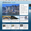 東京都建築士事務所協会 立川支部 ウェブサイト