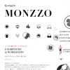 MON ZZO ウェブサイト