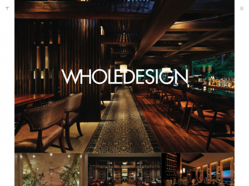THE WHOLEDESIGN INC. ザ ホールデザイン